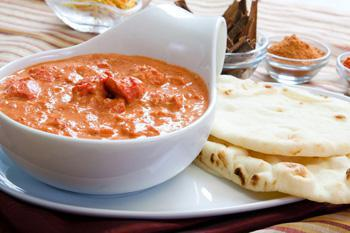 £2.50 Off Takeaway at The Curry Club